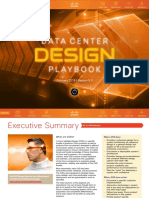 Data Center Design Playbook