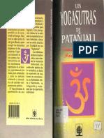 Yogasutras Joshi - Completo (Ocr-opt)
