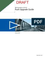 PushUpgrade P42 P46ForServiceCloud Setup