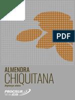 Almendra Chiquitana 2