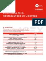 Cibersguridad en colombia