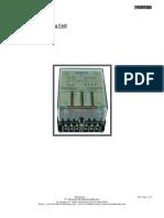 Nanopdf.com Sy1 Paralleling Unit Pt Sinar Elektrindo Perkasa