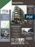 Edificio Diagonal