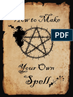 How to Make Your Own Spell