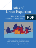 Atlas of Urban Expansion 2016 Volume 1 Full