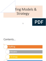 1 Staffing models and Strategy.pptx