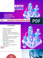Presentación Socialización RITEL CRC