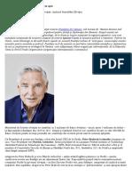 Global Research Nestlé Şi Privatizarea Apei