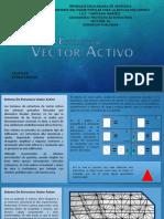 VECTOR ACTIVO Sistemasestructudalde