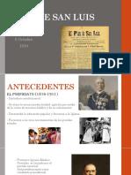 PLAN DE SAN LUIS POTOSÍ 2.pptx