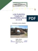El G.S.S.R. - Imágenes de Los Puentes