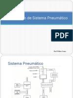 composição dos sistemas pneumáticos