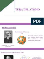 3-1estructura Del Atomo