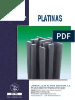 Platinas