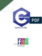 """AP13-EV03- """"Informe Del Plan de Marketing"""" JM"""