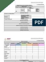 Formato Registro ECA Modulos Prof Jul19