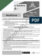 Medicina Prova a Plica Da Tipo A