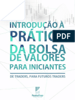 eBook - Introducao a Prática Da Bolsa de Valores-RenkoProp