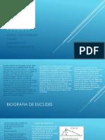Euclides Matematicas