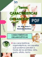 Clase n 7 - Caracteristicas de Medidas Organolespticas 9
