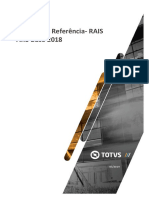 Manual RAIS 2019