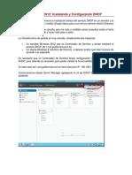 Windows 2012 Server IPV4