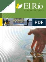 Informe El Rio - Cadena de Valor