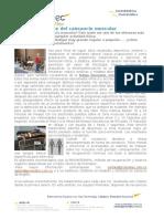 artículo, Biorrecuperación con electroestimulación