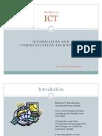 The Ethics of ICT_Mari