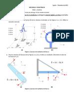 Taller 1 - Mecánica y resistencia_981fde54f154b0d3a214f311f63dccec