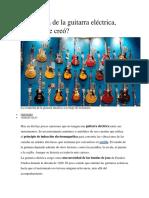 Breve  historia de la guitarra eléctrica.docx