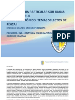 eBook Temas Selectos de Fc3adsica i