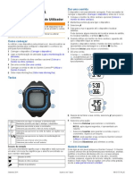 Manual Forerunner 15