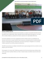 08-07-2019 Entrega Astudillo acciones de Un Cuarto Más y Estufas Ecológicas en Acapulco.
