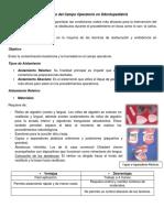 Aislamiento del Campo Operatorio en Odontopediatría.docx