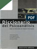 Diccionario chemama