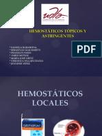 Hemodfatica