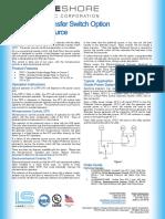 Dual Prime Source Datasheet 1