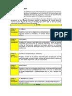 Formato Aplicando El PUC (1)