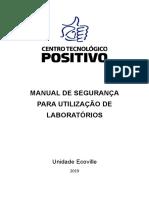 Manual de Uso-controle-segurança Dos Laboratorios de Engenharia