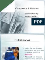 Mixtures Powerpoint
