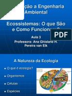 Aula_3_Conceitos e Ecologia Livro Ciencia Ambiental
