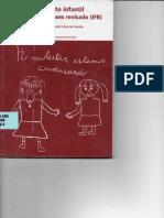 Abuso y Maltrato Infantil Inventario de Frases
