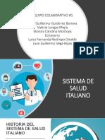 SISTEMA DE SALUD EN ITALIA .pptx