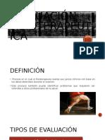 Clase 2- Palpacion