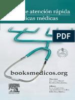 Guia Atencion Rapida en Clinicas Medicas