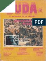 DUDA 357 - Cayo Un Ovni en La Sierra de Puebla en 1977