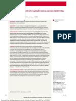 Holland 2014 JAMA. Staphylococcus bacteremia