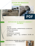 Eliminacion Aguas Residuales
