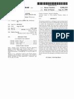 US5945333 - Selected bacteria.pdf